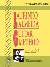 Almeida Laurindo - Guitar Method - Guitar