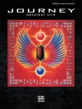 Journey - Journey Greatest Hits - Guitar Tab