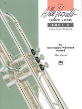Vizzutti Allen - Trumpet Method Book 2 - Trumpet