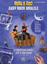 Just For Fun : Easy Rock Ukulele