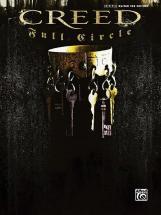 Creed - Full Circle - Guitar Tab