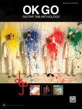 Ok Go - Ok Go Anthology - Guitar Tab