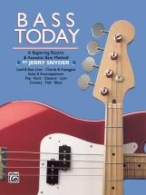 Snyder Jerry - Bass Today - Bass Guitar