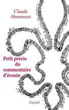 Abromont C. - Petit Precis Du Commentaire D