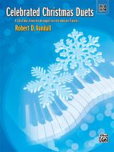Vandall Robert D. - Celebrated Christmas Duets 4 - Piano Duet
