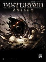 Disturbed - Disturbed: Asylum - Guitar Tab