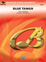 Anderson Leroy - Blue Tango - Stringsets