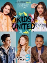 Kids United Vol.3 - Pvg