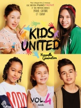 Kids United Vol.4 - Pvg