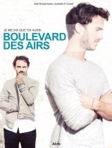Boulevard Des Airs - Je Me Dis Que Toi Aussi - Pvg