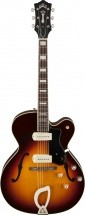 Guild X-175 Manhattan Atb W/c