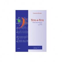 Delabre Christophe - Tete A Tete Vol.1 - 2 Violoncelles