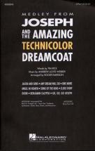 Webber A.l. - Format Jospeh & Amazing Technicolor Dreamcoat - Format