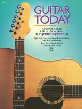 Snyder Jerry - Guitar Today Book 2 - Guitar