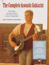 Manus Morton - Complete Acoustic Guitarist - Guitar