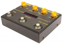 Markbass Super Synth Pedale Synth Digitale