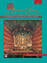 Paton John Glenn - Italian Arias Of The Baroque - Voice And Piano (par 10 Minimum)