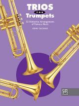 Cacavas John - Trios For Trumpets - Trumpet
