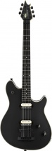 Evh Wolfgang Usa Hardtail Stealth Black