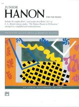 Hanon Charles Louis - Junior Hanon - Piano