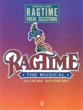 Flaherty S And Ahrens L - Ragtime - Pvg
