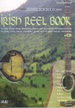 Steinbach Patrick - Irish Reel Book + Cd