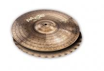 Paiste Cymbales Charleston 900 Serie 14 Sound Edge