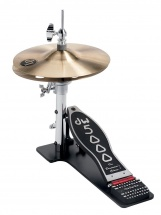 Dw Drum Workshop Pédale De Charleston 5000er Serie Lowboy Cp5500lb