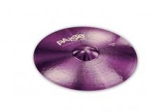 Paiste Cymbales Crash 900 Serie Color Sound Purple 16