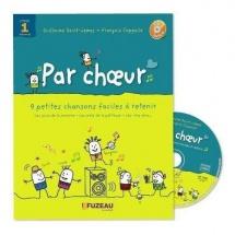 Par Choeur Cycle 1