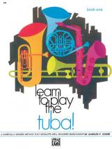 Gouse Charles - Learn To Play Tuba! Book 1 - Tuba