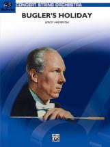 Anderson Leroy - Bugler