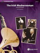Anderson Leroy - The Irish Washerwoman - Symphonic Wind Band