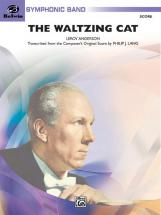 Anderson Leroy - The Waltzing Cat - Symphonic Wind Band