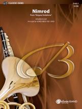 Elgar Edward - Nimrod - Symphonic Wind Band