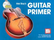 Bay Mel - Guitar Primer + Cd - Guitar