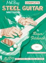 Filiberto Roger - Complete Steel Guitar Method - Guitar