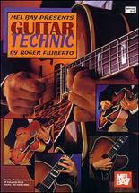 Filiberto Roger - Guitar Technic - Guitar