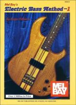 Filiberto Roger - Electric Bass Method Volume 1 - Electric Bass