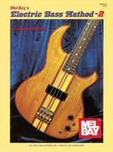 Filiberto Roger - Electric Bass Method Volume 2 - Electric Bass