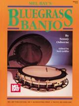 Osborne Sonny - Bluegrass Banjo - Banjo