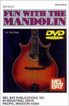 Bay Mel - Fun With The Mandolin + Dvd - Mandolin