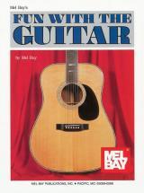 Bay Mel - Fun With The Guitar - Guitar