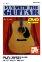 Bay Mel - Fun With The Guitar + Dvd - Guitar