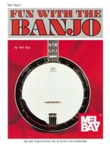 Bay Mel - Fun With The Banjo - Banjo