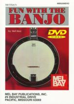 Carr Joe - Fun With The Banjo - Banjo