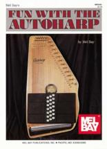 Banks Sue - Fun With The Autoharp - Harp