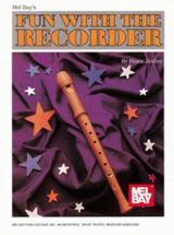 Zeidler Franz - Fun With The Recorder - Recorder