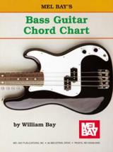 Bay William - Bass Guitar Chord Chart - Electric Bass