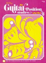 Filiberto Roger - Deluxe Guitar Position Studies - Guitar